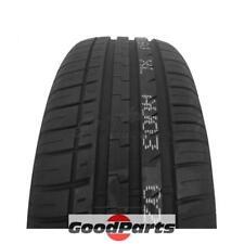 Reifen fürs Auto mit Aeolus Sommerreifen Zollgröße 18