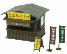 Sankei MP04-60 Japanese Shop A 1/150 N scale