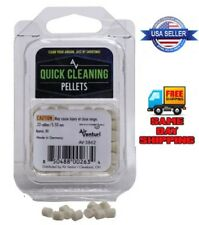 Air Venturi Quick Cleaning Pellets .22 Cal 80 pieces # BN-3862 FREE SHIPPING !