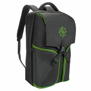 ENHANCE Gaming Console Backpack - Compatible with Xbox One X , One S