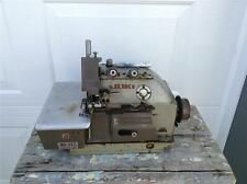 Commercial Sewing Machine Juki. Model MO-357 Subclass 10. Ser# T35786300. (SM207
