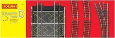 HORNBY OO R8224 TRACK EXPANSION PACK D HRR8224