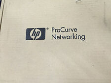 NEW in open BOX HP J9359B ProCurve Dual-Band N Wireless Access Point MSM422