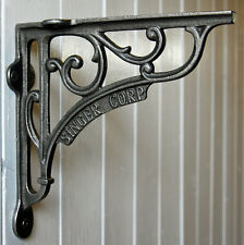 antique shelf brackets for sale ebay rh ebay co uk