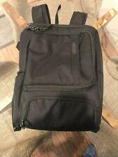 Ebags Professional Slim Laptop Backpack - Black