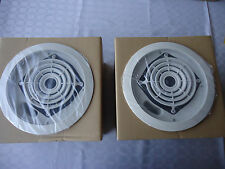 SpeakerCraft COM65 Commercial In-Ceiling Speaker ***PRICED AND SOLD AS PAIR***