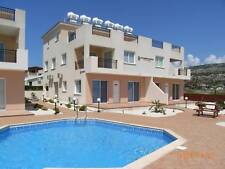 Cyprus Paphos Luxury Apartment Coral Bay Special Offer November for  7 days