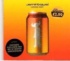 (BU587) Jamiroquai, Canned Heat - 1999 CD