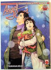 Angel Heart n. 50 di Tsukasa Hojo * NUOVO! - Prima Edizione Planet Manga
