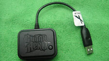 Guitar Hero World Tour Wireless Wifi Wii XBOX Drum Dongle Receiver FOR PS3 USB