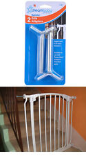 New Dreambaby Banister Adaptors Pressure Mounted Baby Safety Gate Dream