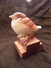 Oiseau St Clément H Guingot 832