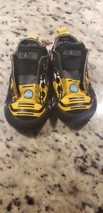 Converse All Star Sneakers Bulldoser Excavator Baby Toddler 5