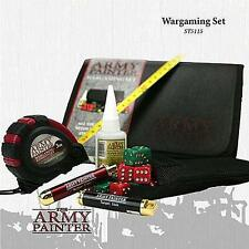 Wargaming Set with Laser Line & Pointer by The Army Painter TAP ST5115