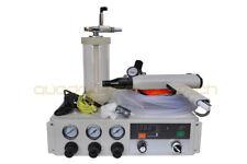 Electrostatic Pulse Powder coating machine sprayer gun+1L hopper AC220~240V/110V
