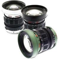 New KOWA PROMINAR 8.5mm f2.8 Lens for Micro Four Thirds Mount - Made in Japan