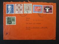 Germany 1959 Cover to USA / Better Issues  - Z4992