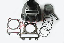 Cylinder Piston Gasket Kit for Yamaha Moto-4 225 YFM225