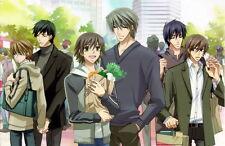 "DM02827 Junjou Romantica - Japan Yaoi Manga 22""x14"" Poster"