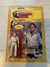 Belloq MOC Kenner Indiana Jones