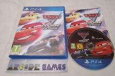 DISNEY PIXAR CARS 3 COURSE VERS LA VICTOIRE 4 PS4 (envoi suivi, vendeur pro)