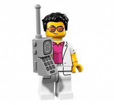 YRTS Lego 71018 Serie 17 Yuppie Figura 12 ¡New! Minifigura