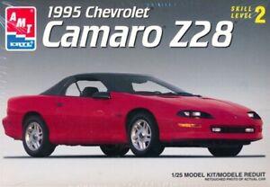 AMT 1995 CAMARO Z28