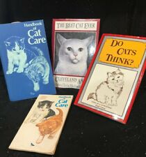 Cat Books Collection-(Storybooks-Ca re)