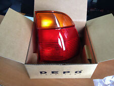 BMW Tail Light Rear Right Red/Amber 5 Series E39 Station Wagon 5/96 to 11/00 NEW