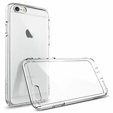 Acrylic Transparent Mobile Phone Fitted Cases