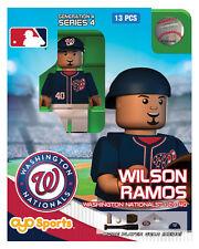 Wilson Ramos OYO Washington Nationals MLB Figure G4