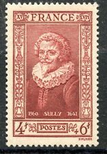 STAMP / TIMBRE FRANCE NEUF N° 591 ** CELEBRITE SULLY