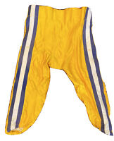 NFL Los Angeles Rams game worn practice jersey Pants Size 28