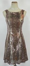 Windsor $90 Prom Formal  Knee Length Junior Cocktail Cruise Dress size 3 Club