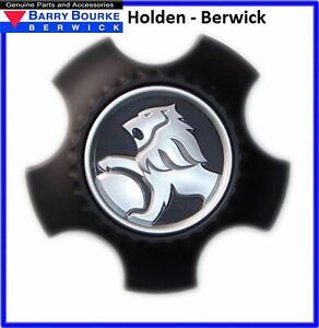 New Genuine Holden VE SV6 SS SSV Series 1 Centre Cap Part 92246441