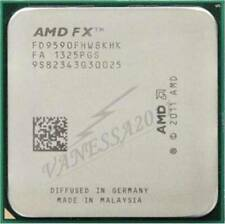 AMD FX-Series FX-9590 4.7GHz 8-Core CPU Processor Socket AM3+