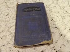 ANTIQUE BOOK ARLINGTON EDITION THE OLD CURIOSITY SHOP BY CHARLES DICKENS 1800's