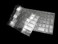 "Clear TPU Keyboard Protector for 17.3"" Dell G3 17 Gaming laptop 3779"