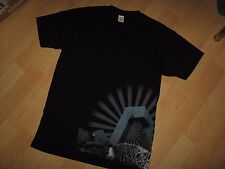 Computers & Structures Inc Tee - 2010 Earthquake Engineer California T Shirt Med