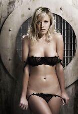 Kristen Bell (2) 4x6 Glossy Photos