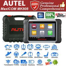 Autel MaxiCOM MK808 OBD2 Scanner Auto Car Diagnostic Scan Tool Key Coding DS808