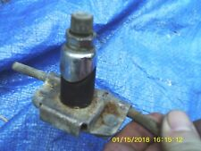 MG MIDGET MGB TR6 SPITFIRE LUCAS WINDSHIELD WIPER WHEEL BOX SPINDLE 72761
