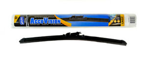 Windshield Wiper Blade-Coupe Front Right Splash Products 700418