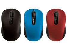 [Microsoft] Bluetooth Mobile Mouse 3600, 1000DPI, Wireless