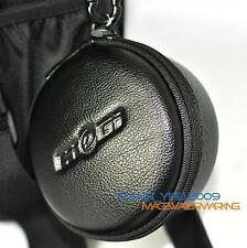Mini hard case pouch bag storage For Koss Portapro Portable Pp Dj Headphones LT