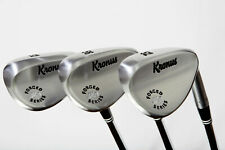 Kronus Golf Forged Wedges  Made In USA By The Iron Factory 52*, 56, 60*
