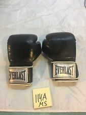 Mens Womens Everlast 16 Ounce Oz Boxing Gloves MMA Sparring Free Shipping