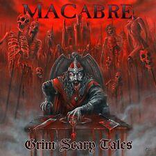 MACABRE-GRIM SCARY TALES-DIGI-IMPORT-muder metal-dahmer-autopsy