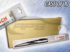 """BOSCH 15"""" DIRECT CONNECT WIPER BLADES - CASE OF 10"""