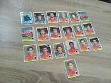 Album Figurine Panini Calciatori Panini 1994 95 Roma Team Totti Rookie New Velin